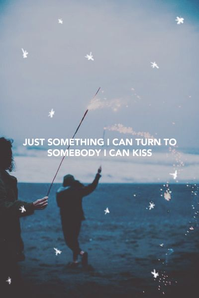 Something Like This // The Chainsmokers ft. Coldplay