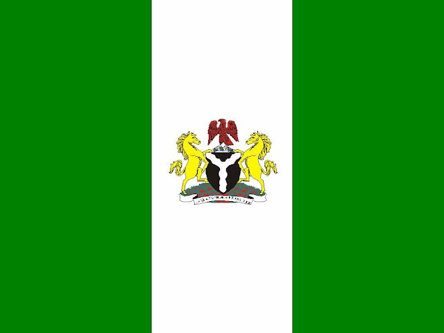 Happy 52nd Nigerian Independence Day