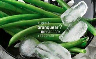 Branquear