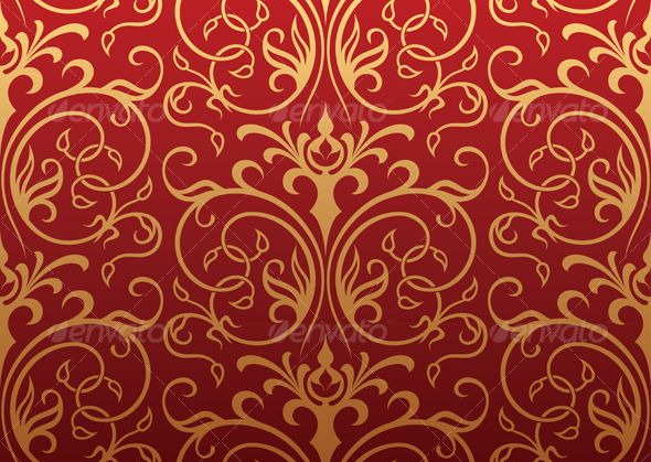 victorian style wallpaper for walls - photo #13