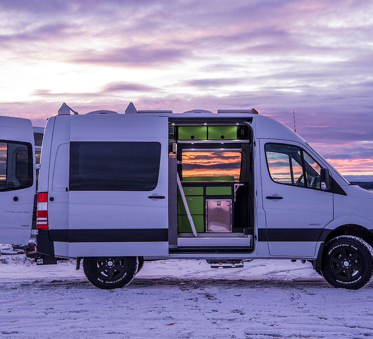 7 Best Luxury Sport Van Conversion Images On Pinterest