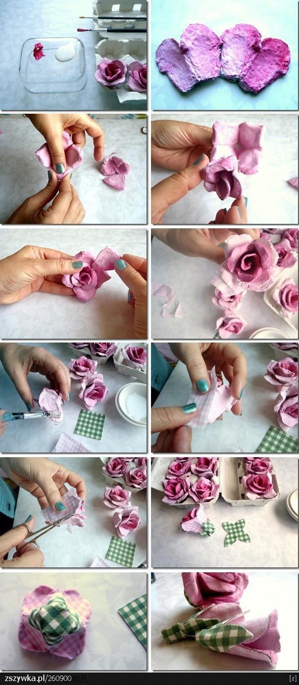 DIY | roses