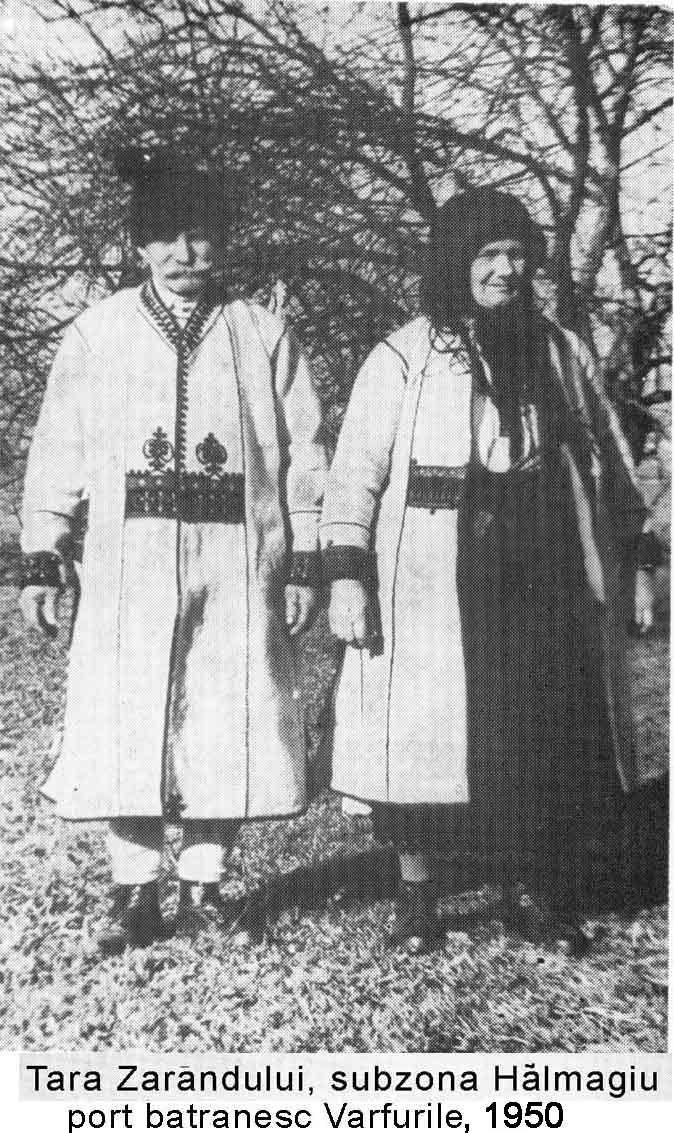 Halmagiu Batranesc