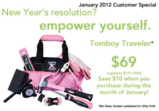 traveler....a must have: Essential Tools, January Tomboy, Www Tomboytools Com Dianezb61, Awesome Tools, Tomboy Tools, Featuring Tomboy, January Customers, Customer Special, Pink Tool