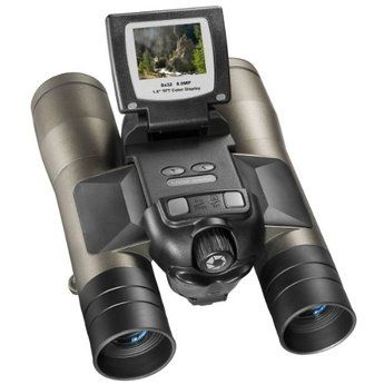 BARSKA 8x32mm Binocular Camera. Want it? Own it? Add it to your profile on Unioncy.com #gadgets #technology #electronics