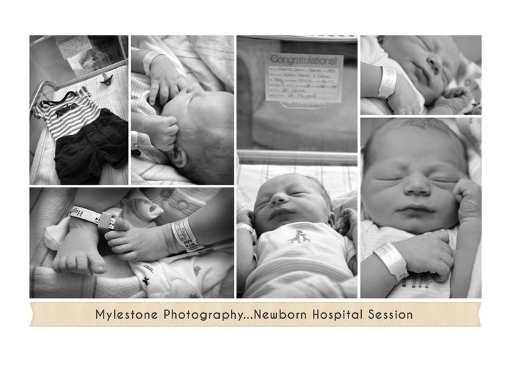 Newborn hospital session photo by myle collins mylestone photography newborn baby boy its a