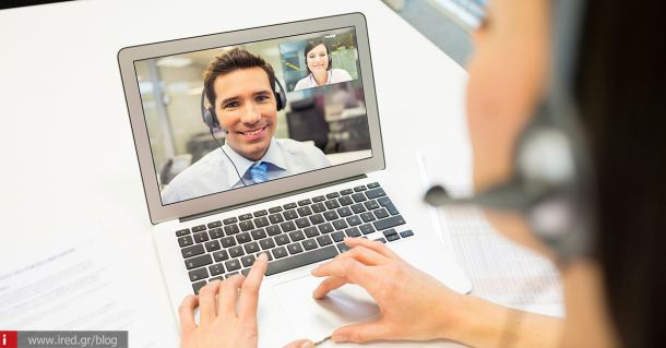 10 tips για να εντυπωσιάσετε σε μια συνέντευξη μέσω Skype