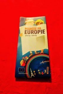 afra3szafra i mój kogel - mogel: Podróże po europie