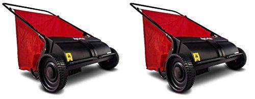 Agri-Fab 45-0218 26-Inch Push Lawn Sweeper (Pack of 2) https://bestridinglawnmowerreviews.info/agri-fab-45-0218-26-inch-push-lawn-sweeper-pack-of-2/