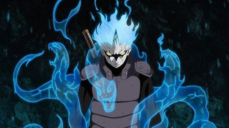 Boruto (Anime) (Dengan Gambar)