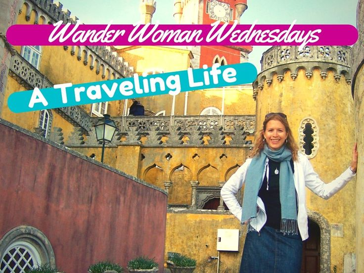 Learn about solo female travel from the best lady bloggers out there! This week's Wander Woman is Brianne from A Traveling Life. She has some amazing safety tips to share with you!
