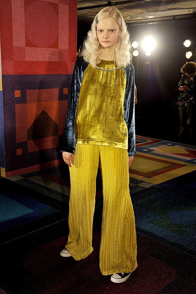 London Fashion Week - Sadie Williams