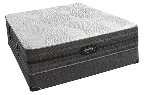 Simmons Beautyrest Black Hybrid Gladney 14 Luxury Firm Mattress | Mattress Firm---waiting to order this pronto!  Most comfortable bed ever.