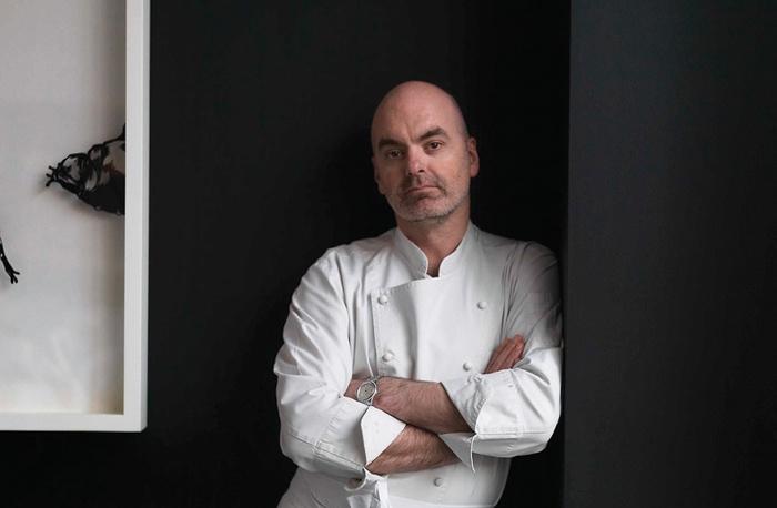Chef Mark Best of Marque restaurant Sydney - www.visitnoosa.com.au/events/noosa-international-food-amp-wine-festival