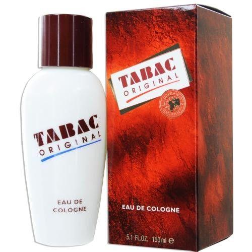 Tabac Original By Maurer & Wirtz Eau De Cologne 5.1 Oz