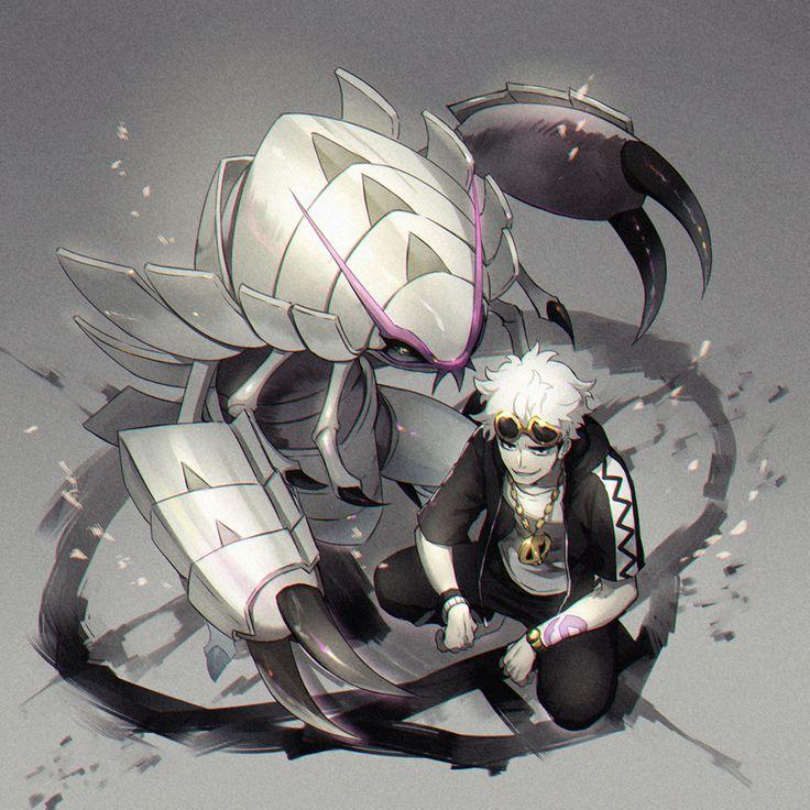 Pokémon Sun & Moon/#2063641 - Zerochan