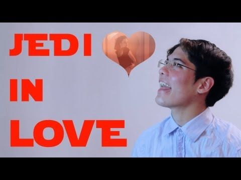 JEDI IN LOVE (avec Aziatomik) - YouTube