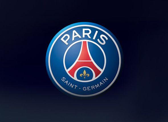 El equipo de fútbol Paris Saint Germain FC rediseña su marca