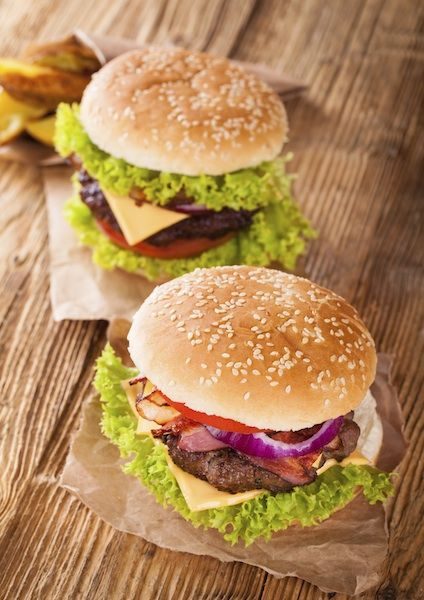 Just in time for summer, these hamburger buns might be the best gluten free buns you've ever had! Try them out this weekend!