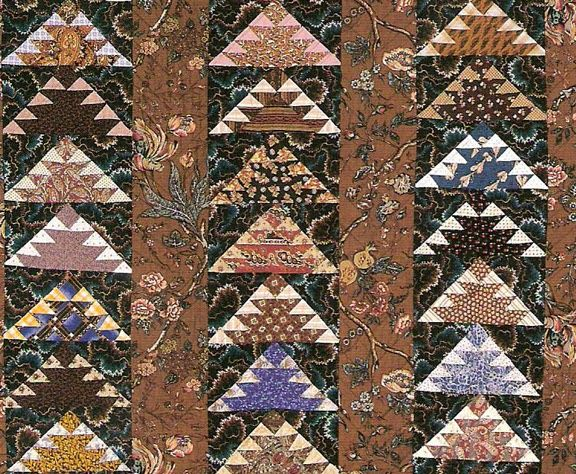Flying geese on pinterest flying geese quilt and quilt patterns
