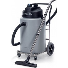 If only the biggest machine will do the WVD2000AP is what you need! http://www.averncleaningsupplies.com/Cleaning_Machines/Wet-and-Dry-Vacuum-Cleaners/industrial_wet_vacuums_numatic/wvd2000ap-2_industrial_wet_vacuum_large