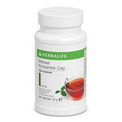 Bitkisel  konsantre çay,  zengin içeriği  ile  zindelik verir, detox yapar, herzaman, ve heran hazır.