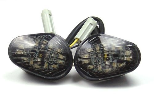 Mad Hornets - Clear Turn Signals For Yamaha YZF R6 R6S Flush Mount 2003-2007, $19.99 (http://www.madhornets.com/clear-turn-signals-for-yamaha-yzf-r6-r6s-flush-mount-2003-2007/)