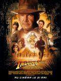Indiana Jones - Indiana Jones et le Royaume du crâne de cristal - Indiana Jones and the Kingdom of the Crystal Skull - sur le site RayonPolar