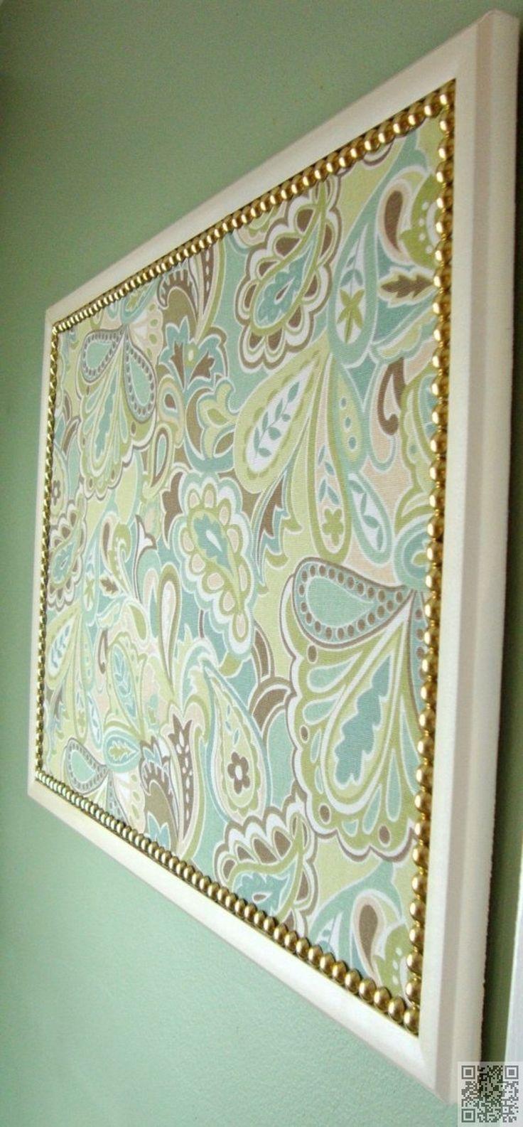 Decorative Fabric Trim
