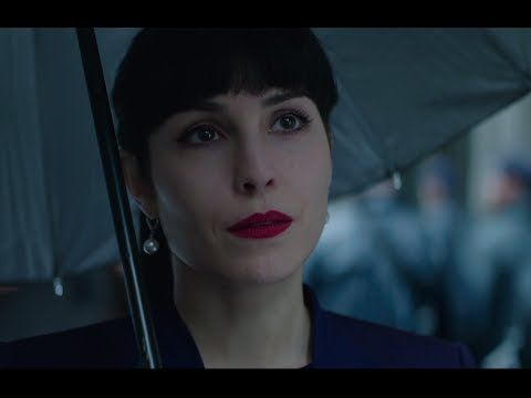 awesome Noomi Rapace Stars in Seven Sisters Trailer