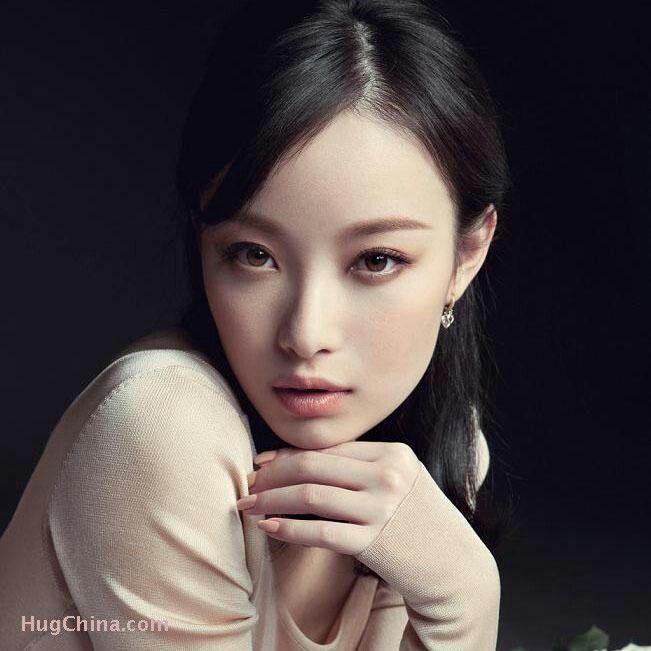 Ni Ni, hermosa actriz china D98a03b60c8bb45390b85a5153e9c63d