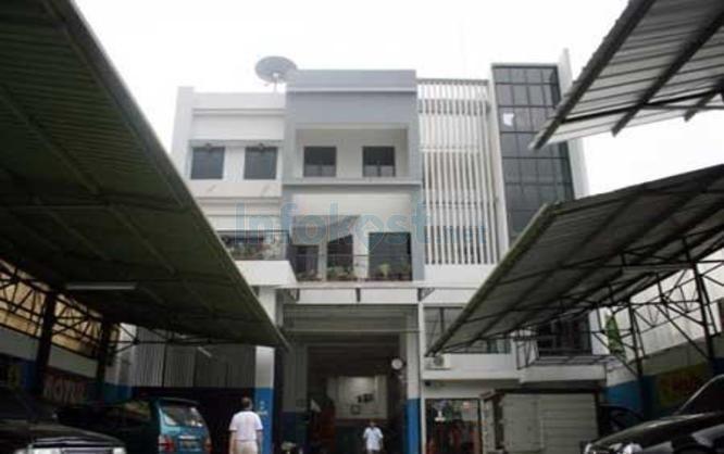 Kost  Wanita Jl Ks Tubun 85a Slipi Jakarta  Dkat Hotel Santika mulai dari 1.250.000