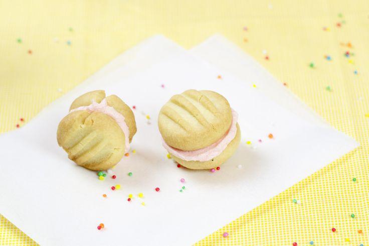 Yo-yo cookies