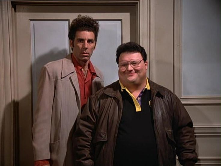 Seinfeld Season 3 The Suicide
