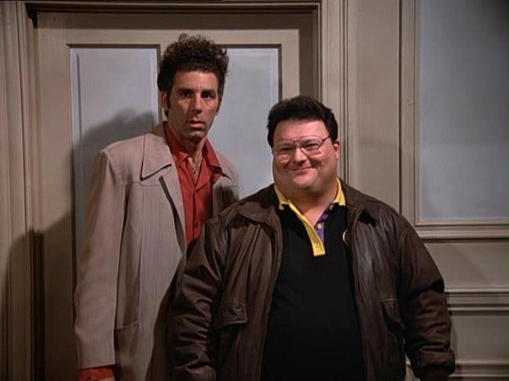 Seinfeld Season 3 The Suicide