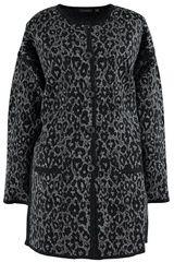 #Rabe - lang vest met panterprint #panterprint #luipaardprint #leopardprint #fall16 #winter17 #fashion #trends