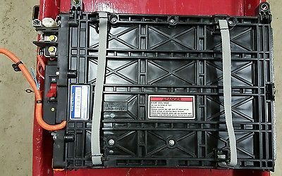 2003-2005 Honda Civic Hybrid IMA battery