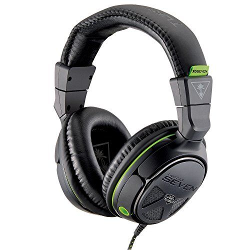 Was £144.97 > Now £79.99.  Save 45% off Ear Force XO Seven Pro Headset (Xbox One) #2StarDeal, #Accessories, #Under100, #VideoGames
