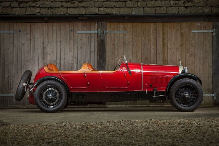 1926 Bugatti Type 38 | Classic Driver Market