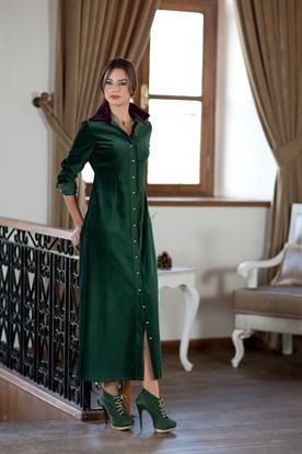 2022 Zümrüt Velvet Elbise hakkında bilgilere bu sayfadan ulaşarak, ürünleri aynı zamanda alabilirsiniz.