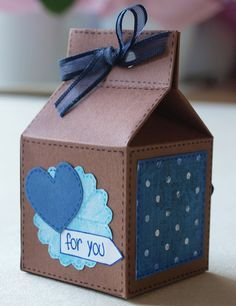 origami box tutorial