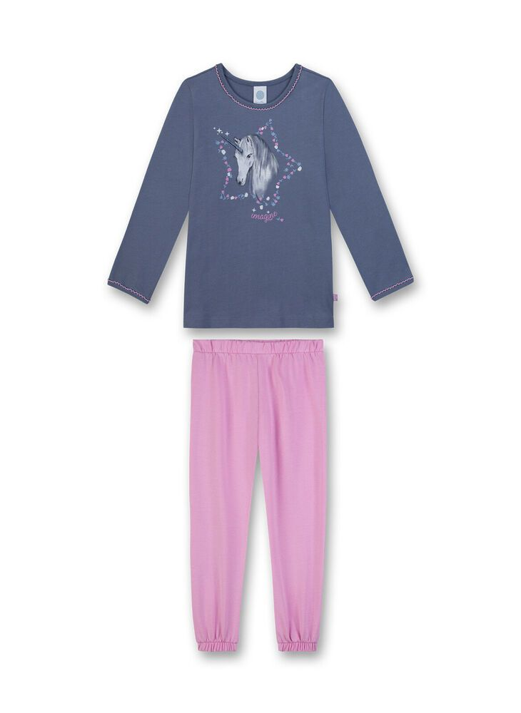 Sanetta Girls Pyjama Bottoms