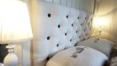 Denne sengegavlen klarer du å lage selv - Aftenbladet.no