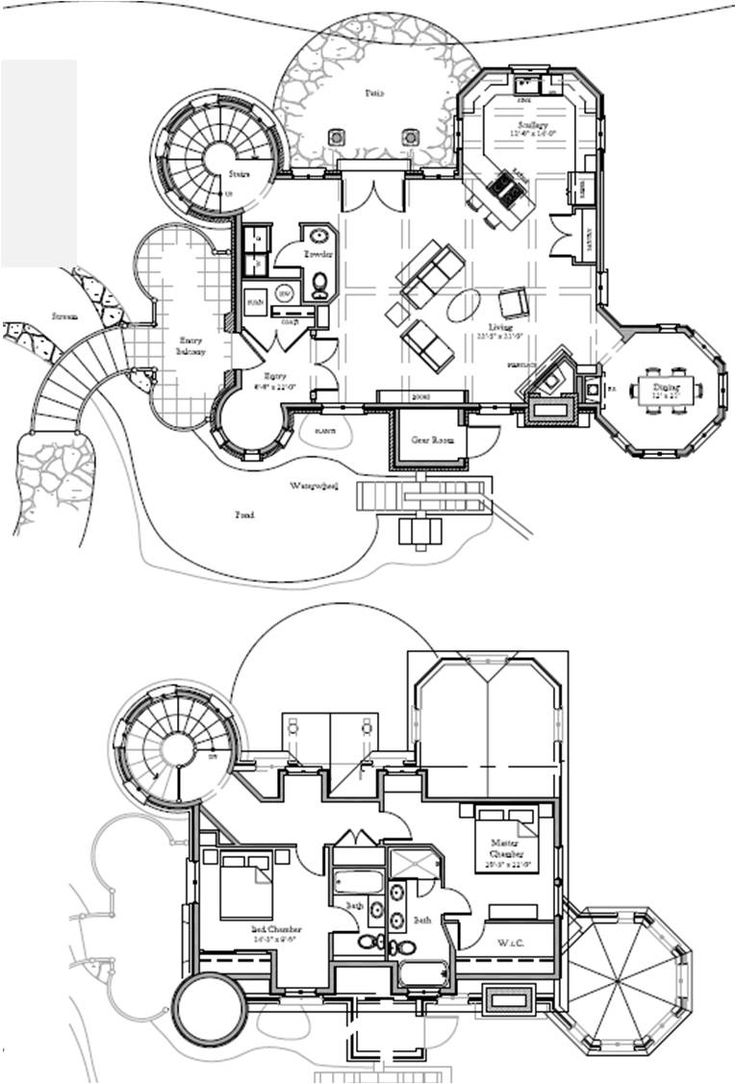 17 best images about fairytale home floor plans on for Storybookhomes com