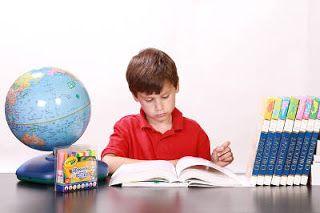Ders esnasında fiziksel aktivite yapan çocukların okul başarısı daha yüksek !