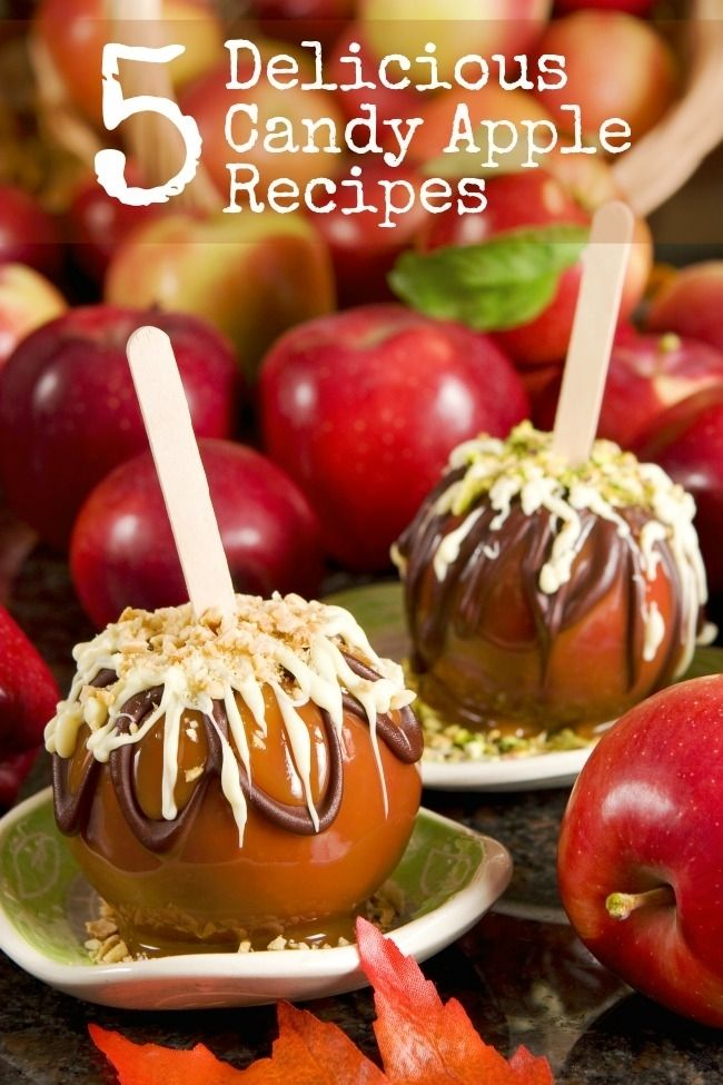 17 best images about halloween on pinterest crafts for Caramel apple recipes for halloween