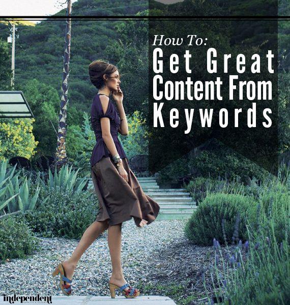 How To Use Keywords to Create Great Blog Content: Keywords Blog, Blog Content, Keywords Content, Social Media, Blog Keywords, Blog Biz, Google Application, Education, Content Marketing