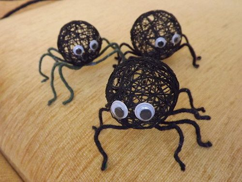 Výsledek obrázku pro pavouk drát