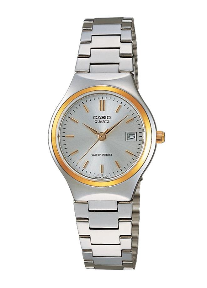 Casio Kol saati Markafoni'de 87,00 TL yerine 57,99 TL! Satın almak için: http://www.markafoni.com/product/3279355/