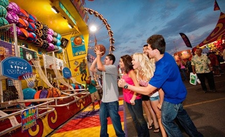 The Los Angeles County Fair is the largest county fair in North America and is celebrating 90 years of fun, so expect one giant party with great entertainment! Visit www.xplorela.com
